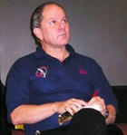 Alan Dean Foster