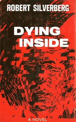 DYING INSIDE COVER