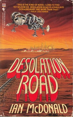 Desolation Road (Edizione USA)