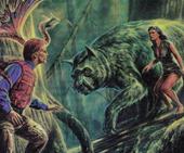 Le cronistorie: PIP & FLINX (Humanx Commonwealth Universe) di Alan Dean Foster