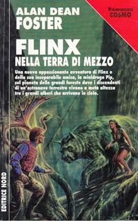Flinx nella terra di mezzo