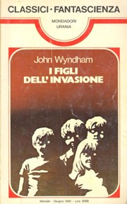 I figli dell'invasione