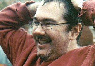 Intervista a Ian McDonald: Il profeta della fantascienza