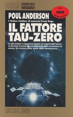 Il Fattore Tau-Zero