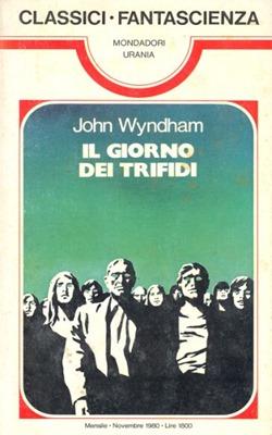 Il Giorno dei Trifidi