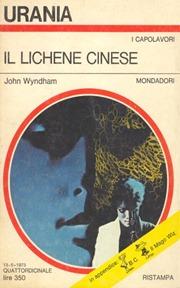 Il lichene cinese