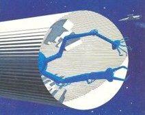 """I Classici della SF: """"Incontro con Rama"""" (Rendezvous with Rama, 1972) di Arthur C.Clarke"""