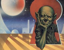 """I Classici della SF: """"Marziani, andate a casa"""" (Martians, Go Home, 1955) di Fredric Brown"""