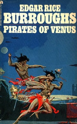 Pirates Of Venus
