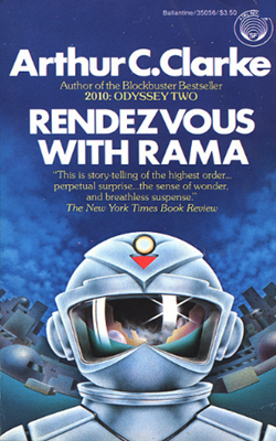 Rendezvous with Rama ACC