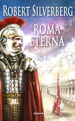 Roma Eterna - Cover by Maurizio Manzieri