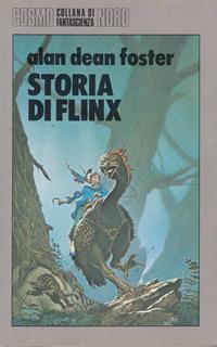 Storia di Flinx