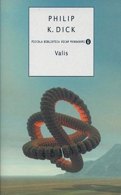Valis edizione Italiana Mondadori