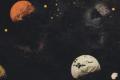 """Introduzioni Cosmo Oro: """"Stelle come polvere"""" (The Stars, Like Dust, 1951) di Isaac Asimov"""