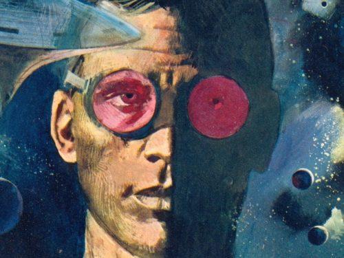 Perché si legge la Fantascienza e perché no