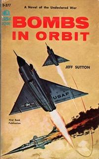 Bombs in Orbit