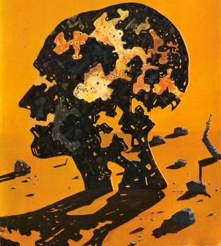 Chris Foss - Mindmix, 1973