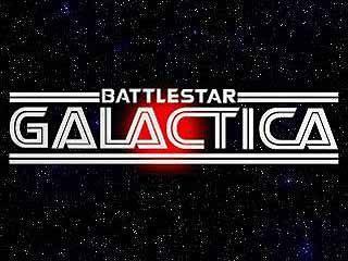 "Serie TV: ""Battlestar Galactica"" (2004 – 2009)"