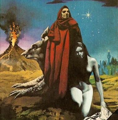 Karel Thole - Planet Plane, 1975