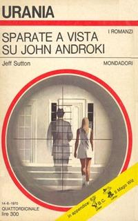 Sparate a vista su John Androki