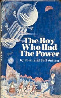 The Boy Who Had the Power
