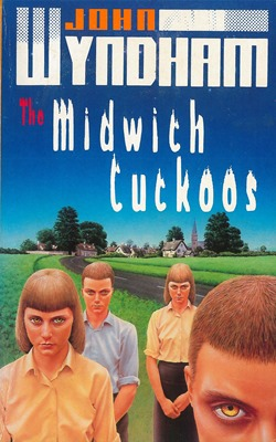 The Midwich Cuckoos book
