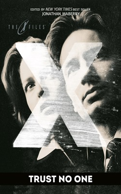 X-Files_Anthology_TrustNoOne_Cover