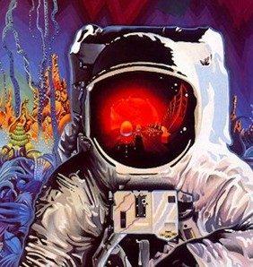 La fantascienza degli anni '60 e il rinnovamento culturale (Prima parte) – Introduzione e la New Wave