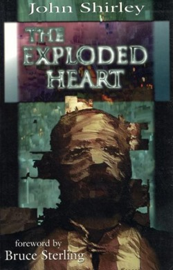 The Exploded Heart