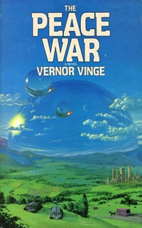 Cover by Tom Kidd