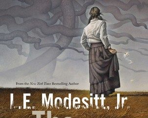 "Recensione: ""The One-Eyed Man, A Fugue, With Winds and Accompaniment"" (2013) di L.E. Modesitt Jr. – (inedito in Italia)"