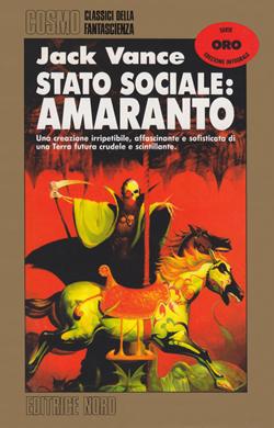 stato sociale amaranto