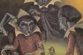 """Recensione: """"Creatori di paradisi"""" (The Heaven Makers, 1978) di Frank Herbert"""