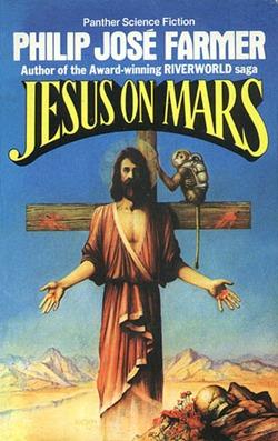 Jesus on Mars (Cristo Marziano)