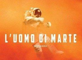 """Recensione: """"L'uomo di Marte"""" (The Martian, 2011) di Andy Weir"""