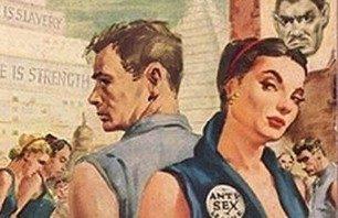 Sesso e distopia