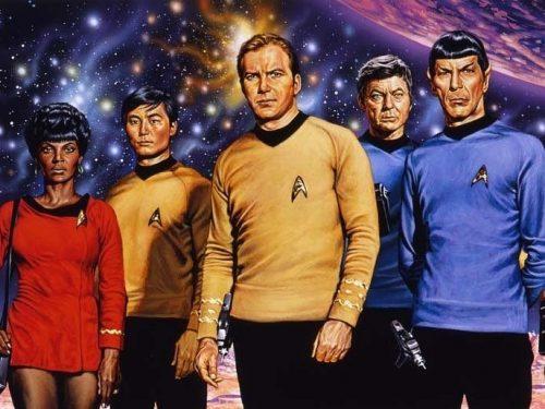 Speciale Star Trek #1: Tutto ha inizio…