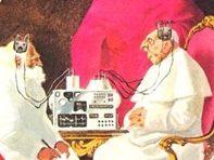 Fantascienza e religione
