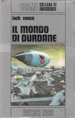 Il mondo di Durdane