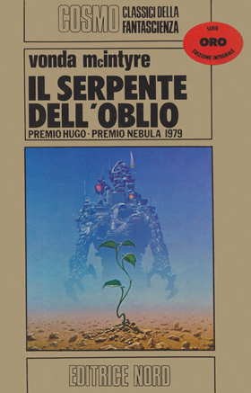 Il serpente dell'oblio