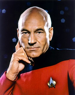 capitano Jean-Luc Picard