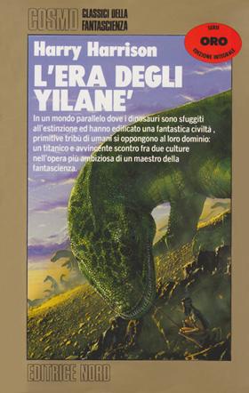 L'era degli Yilané