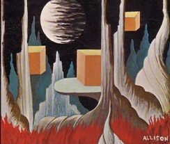 "Recensione: ""Battaglia per l'eternità"" (The Battle of Forever, 1971) di Alfred E. Van Vogt"