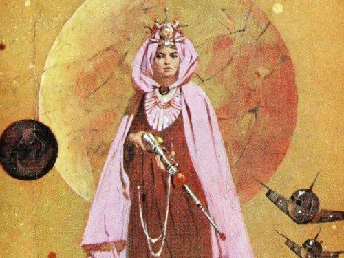 Le cronistorie: LA SAGA DEL RIM – Seconda parte: Rimworlds e The Empress Irene di A. Bertram Chandler