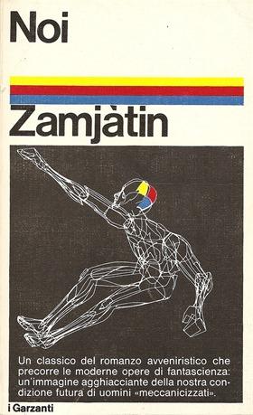 Noi Evgenij Zamjatin