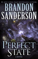 Perfect State di Brandon Sanderson