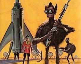 """Recensione: """"La civiltà dei Solari"""" (The Solarians, 1966) di Norman Spinrad"""
