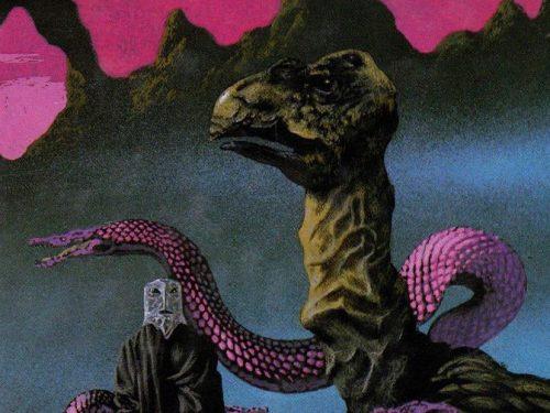 Le cronistorie: IL CICLO DI TSCHAI (Planet of Adventure) di Jack Vance