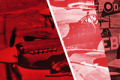 """Recensione: """"Schiuma rossa"""" (2014) di Dario Tonani"""