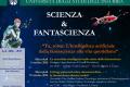 Eventi: SCIENZA & FANTASCIENZA 2016 - Università degli Studi dell'Insubria (Varese)